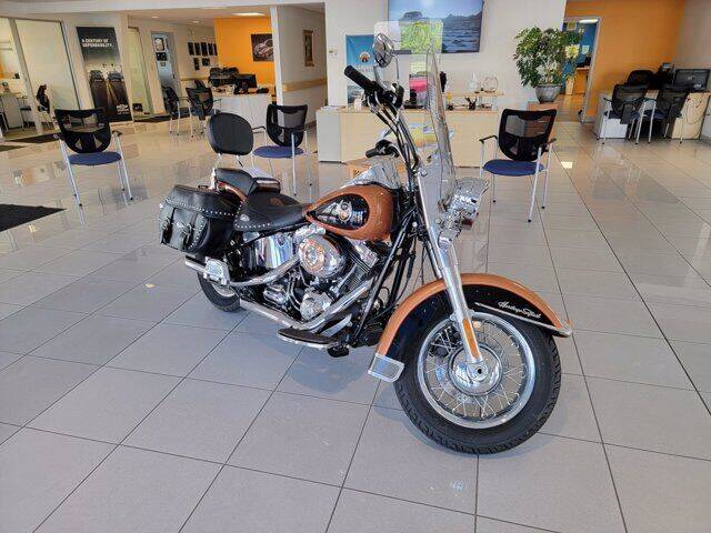 2008 HARLEY DAVIDSON ATC for sale at Frenchie's Chevrolet and Selects in Massena NY