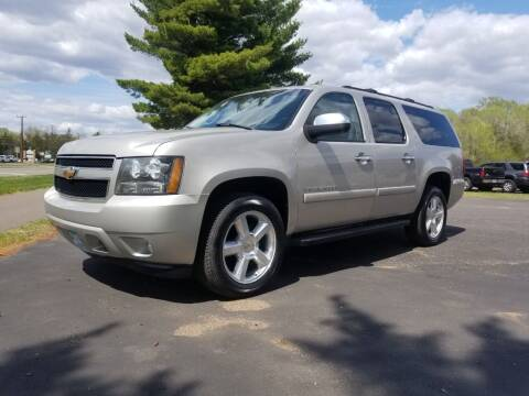 2007 Chevrolet Suburban for sale at Shores Auto in Lakeland Shores MN