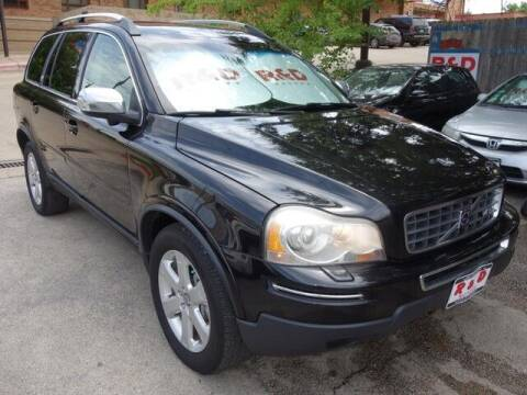2009 Volvo XC90 for sale at R & D Motors in Austin TX