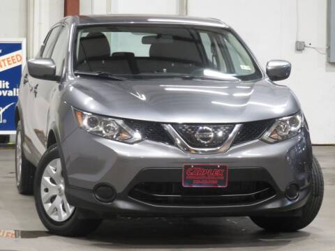 2018 Nissan Rogue Sport for sale at CarPlex in Manassas VA
