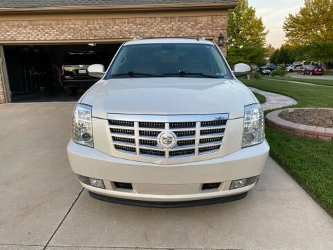 2011 Cadillac Escalade ESV for sale at Bi-Rite Auto Sales in Clinton Township MI