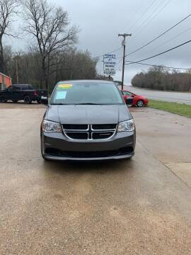 2018 Dodge Grand Caravan for sale at MENDEZ AUTO SALES in Tyler TX
