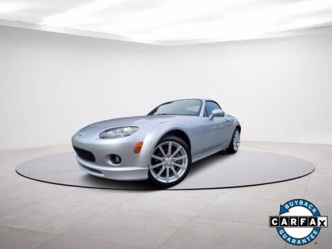 2008 Mazda MX-5 Miata for sale at Carma Auto Group in Duluth GA