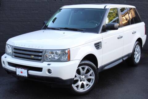 2009 Land Rover Range Rover Sport for sale at Kings Point Auto in Great Neck NY