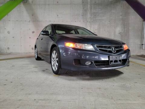 2006 Acura TSX for sale at Kelley Autoplex in San Antonio TX