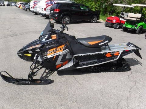 2016 Polaris 800 Switchback® Assault&#