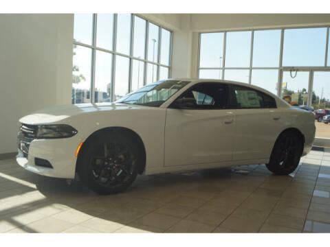 2021 Dodge Charger for sale at BLACKBURN MOTOR CO in Vicksburg MS