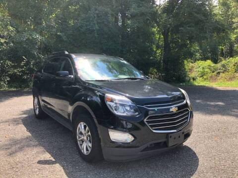 2017 Chevrolet Equinox for sale at 4Auto Sales, Inc. in Fredericksburg VA