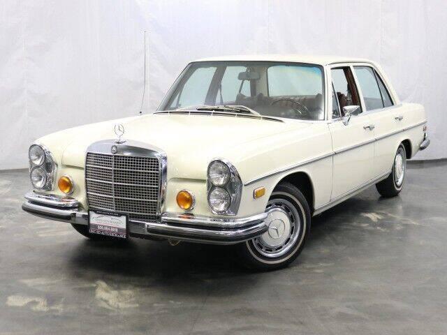 1970 Mercedes-Benz 280-Class for sale in Addison, IL