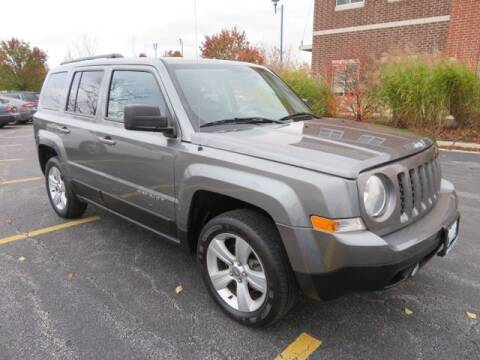 2013 Jeep Patriot for sale at Import Exchange in Mokena IL