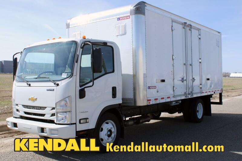 2019 Chevrolet 4500 LCF for sale in Nampa, ID