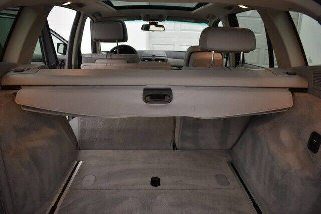 2008 BMW X3 AWD 3.0si 4dr SUV - Grand Rapids MI
