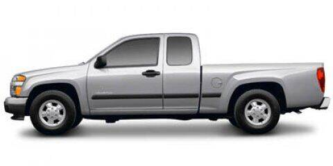 2005 Chevrolet Colorado for sale at Mike Murphy Ford in Morton IL