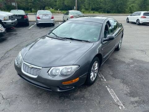 2003 Chrysler 300M for sale at Auto Choice in Belton MO