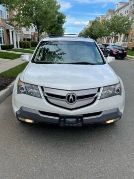 2009 Acura MDX for sale at Pak1 Trading LLC in South Hackensack NJ