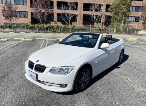 2013 BMW 3 Series for sale at Venice Motors in Santa Monica CA