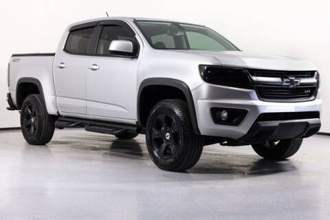 2016 Chevrolet Colorado for sale at Truck Ranch in American Fork UT