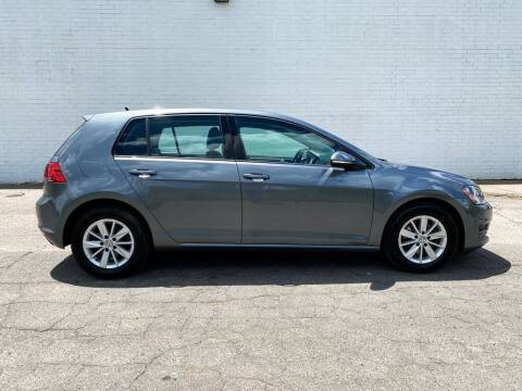 2015 Volkswagen Golf for sale at Smart Chevrolet in Madison NC