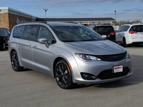 2020 Chrysler Pacifica for sale at Gandrud Dodge in Green Bay WI