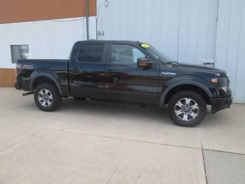 2014 Ford F-150 for sale at Parkway Motors in Osage Beach MO