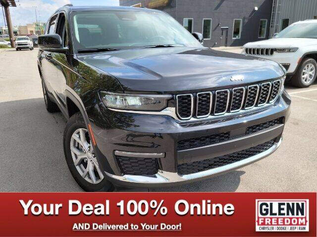 2021 Jeep Grand Cherokee L for sale in Lexington, KY