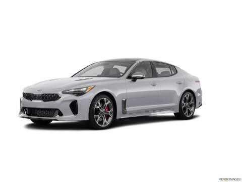 2018 Kia Stinger for sale at Carros Usados Fresno in Fresno CA