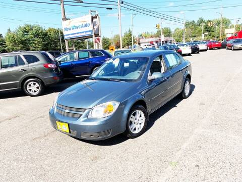 2006 Chevrolet Cobalt for sale at New Wave Auto of Vineland in Vineland NJ