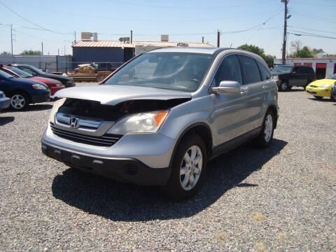 2007 Honda CR-V for sale at One Community Auto LLC in Albuquerque NM