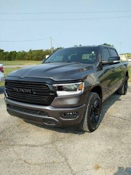 2021 RAM Ram Pickup 1500 for sale at Quality Toyota in Independence KS
