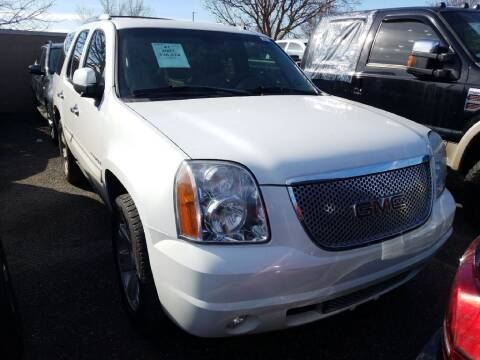 2007 GMC Yukon for sale at Buy Here Pay Here Lawton.com in Lawton OK