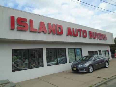2013 Lexus ES 350 for sale at Island Auto Buyers in West Babylon NY