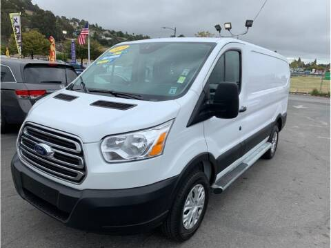 2019 Ford Transit Cargo for sale at AutoDeals in Daly City CA