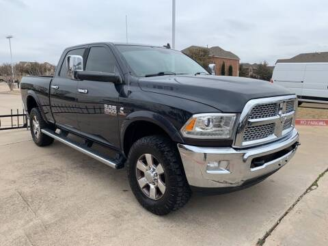 2015 RAM Ram Pickup 2500 for sale at Excellence Auto Direct in Euless TX