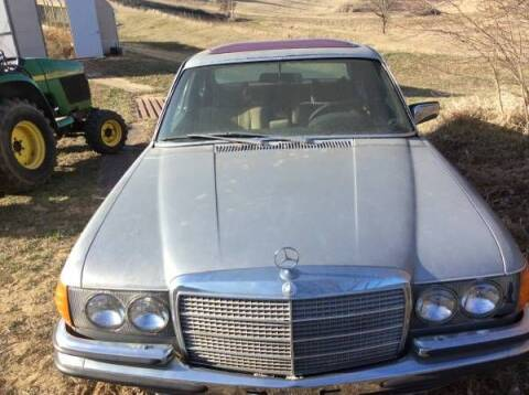 1979 Mercedes-Benz 300-Class for sale at Haggle Me Classics in Hobart IN