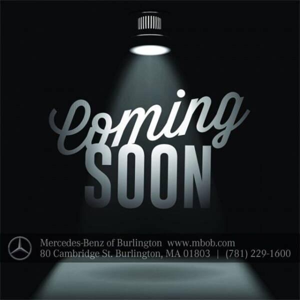 2018 Mercedes-Benz E-Class for sale at Mercedes Benz of Burlington in Burlington MA