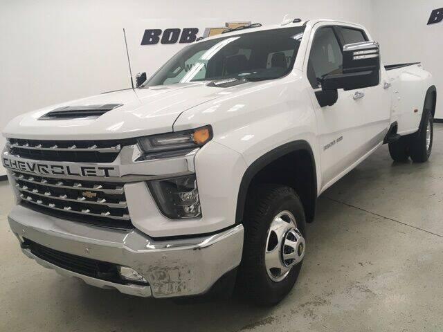 2021 Chevrolet Silverado 3500HD for sale in Louisville, KY