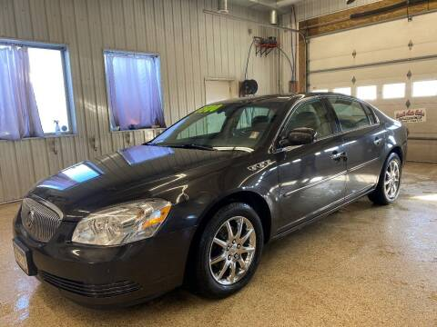 2008 Buick Lucerne for sale at Sand's Auto Sales in Cambridge MN