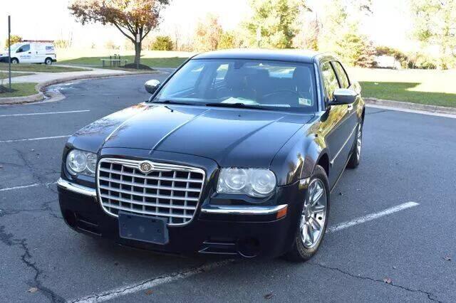 2006 Chrysler 300 for sale at SEIZED LUXURY VEHICLES LLC in Sterling VA