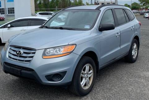 2010 Hyundai Santa Fe for sale at Cars 2 Love in Delran NJ