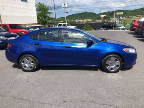 2013 Dodge Dart for sale at Bill Gatton Used Cars in Johnson City TN
