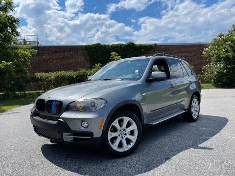 2008 BMW X5 for sale at RoadLink Auto Sales in Greensboro NC