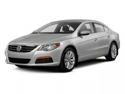 2010 Volkswagen CC for sale at Jeremy Sells Hyundai in Edmunds WA