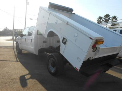2002 Ford F-350 Super Duty for sale at Armstrong Truck Center in Oakdale CA