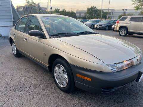 1997 Saturn S-Series for sale at 355 North Auto in Lombard IL