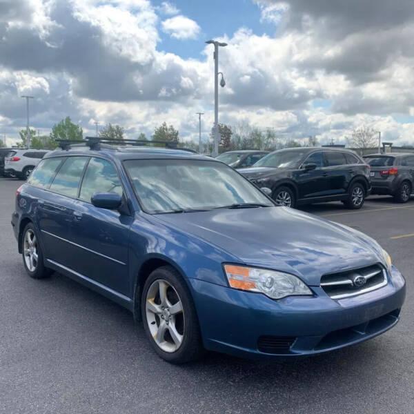 2006 Subaru Legacy for sale in Cheektowaga, NY