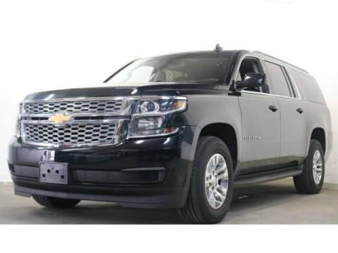 2015 Chevrolet Suburban for sale at Clawson Auto Sales in Clawson MI