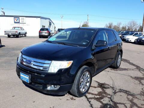 2007 Ford Edge for sale at Dakota Cars and Credit LLC in Sioux Falls SD