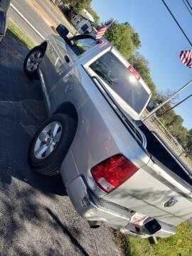 2014 RAM Ram Pickup 1500 for sale at JR Auto Inc in San Antonio TX