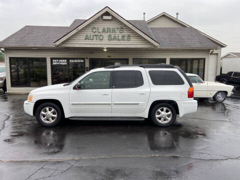2004 GMC Envoy XL for sale at Clarks Auto Sales in Middletown OH