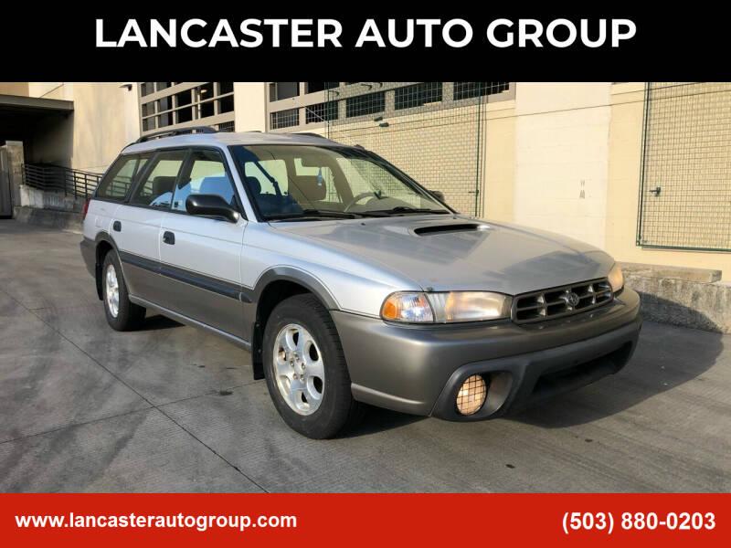 1999 Subaru Legacy for sale in Portland, OR